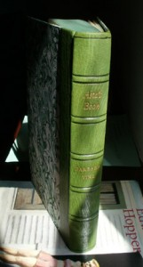 Barbara VINE ASTAS BOOK