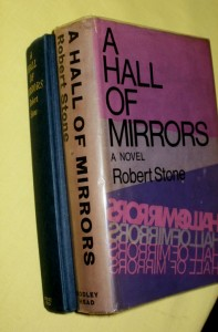 Robert Stone A Hall of Mirrors