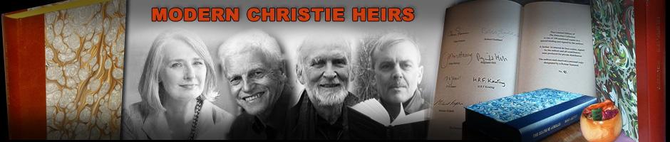 Modern Christie Heirs