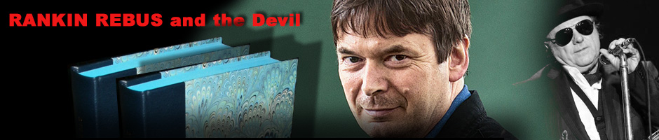 RANKIN REBUS and the Devil